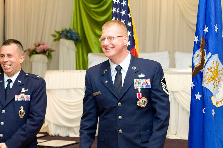 U S  Air Force Retirement Ceremony » PureShots Photography